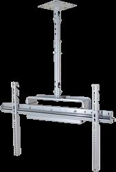 ASB3246 電視懸吊架 - 萬用型 <37~65吋通用>