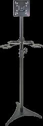 GB1520-3 電視立架 - 三角底座加重型 <28吋以下通用>