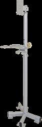 GB1522 電視立架 - 四腳固定型 <28吋以下通用>