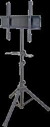 GB2640-2 電視立架 - 三腳收放型 <26~42吋通用>