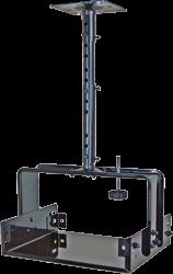 H03L 投影機懸吊架 - 萬用放置型