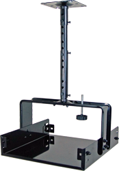H04D 投影機懸吊架 - 萬用放置型