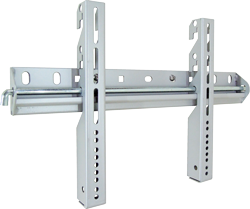 WFB1526-2 電視壁掛架 - 無調角度平面型 <28吋以下通用>