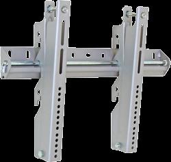 WFB1526-3 電視壁掛架 - 可調角度俯角型7.5˚ <28吋以下通用>