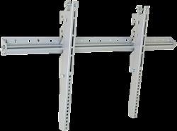 WFB4050-3 電視壁掛架 - 可調角度俯角型7.5˚ <60~84吋通用>
